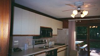 Narragansett Pier house photo - Kitchen