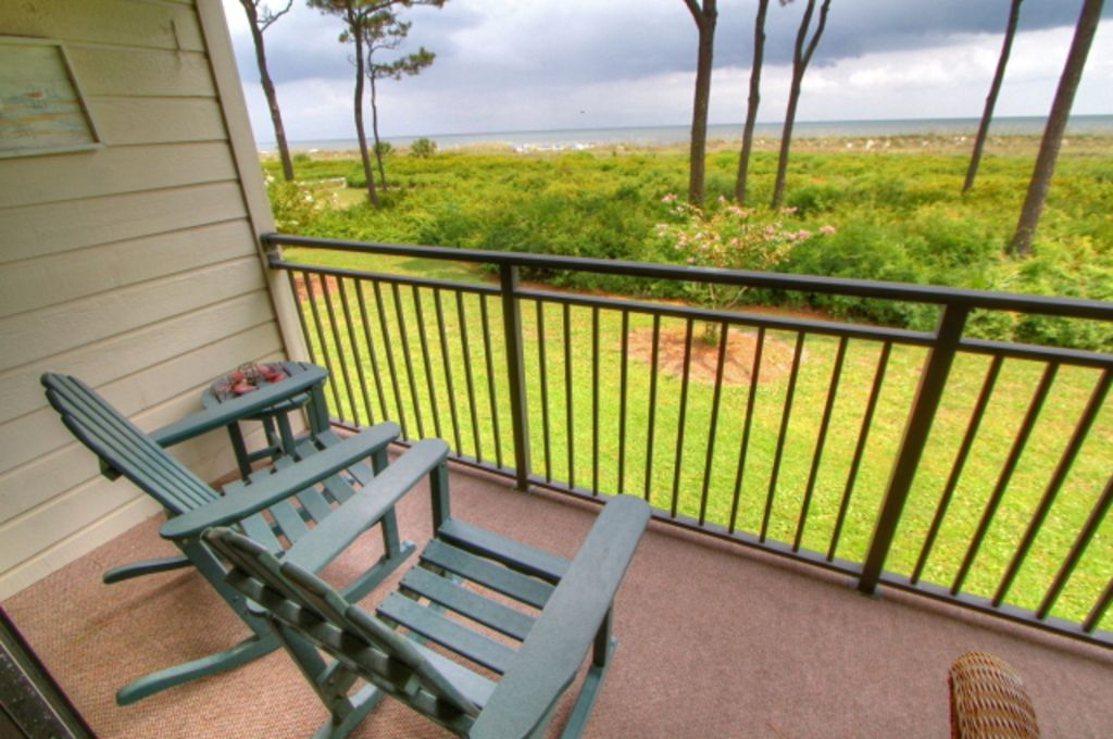Ocean Front Villa with Stunning Views, Wi-Fi, Recently Renovated, Fitness Center