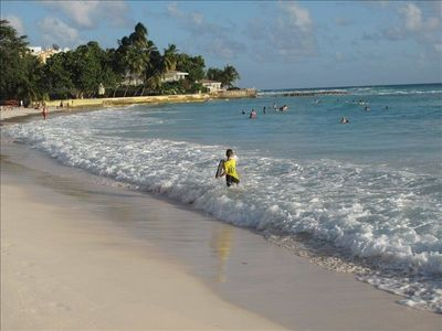 Beautiful Dover Beach with all amenities - 2 blocks away