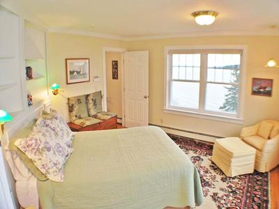 Owls Head house rental