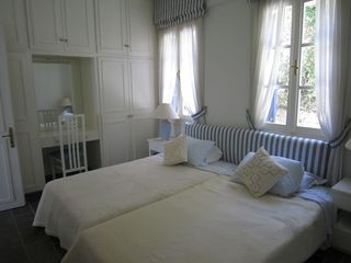 Spetses Island house photo - Master Bedroom daytime