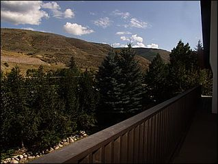 Beaver Creek house photo - Mountain Views