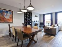 Stylish flat in the heart of Chelsea
