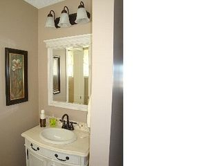 Petoskey condo photo - Upgraded Second bath