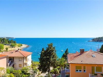 Apartment for 4 people close to the beach in Pula
