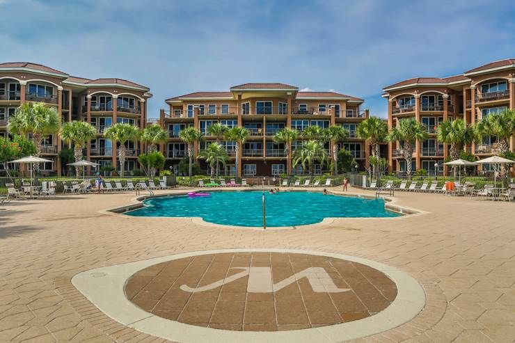 Mediterranea of destin vacation rental vrbo 511382 4 - Destin florida 4 bedroom condo rentals ...