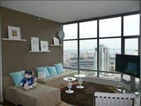 Can't beat this Gaslamp area San Diego condo, w/Views of Petco Park and Coronado