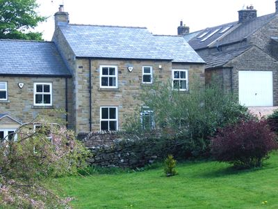 Accommodation In The Picturesque Village Of Mickleton - Springwater View