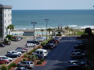 Summer Wind Myrtle Beach Resort Newly Renovated