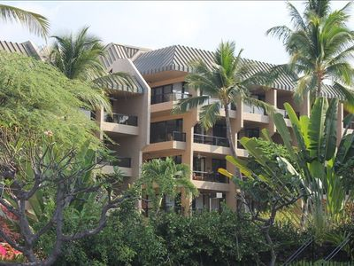 B building of Kona Pacific