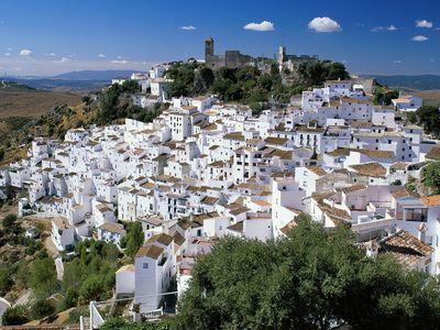 Casares - Only half an hour away