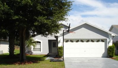 Indian Ridge Oaks house rental