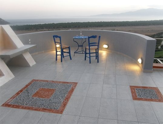 Holiday Villa ,Unique Aegean Views  (4 up to 8 persons)