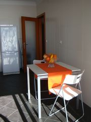 Canico apartment photo - Sunny kitchen table