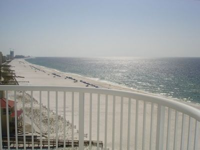 Breathtaking View of Gulf of Mexico from your balcony !