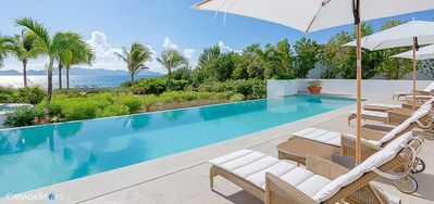 Arushi Villa Special Offer: Anguilla Villa 90 Brings Private Luxury To This Stunning Natur