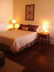 Santa Barbara studio photo - Queen Bed in Studio