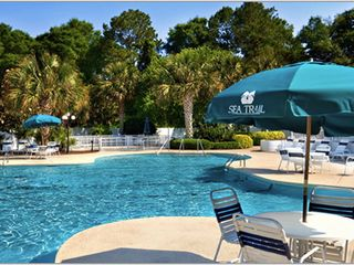 Sunset Beach condo photo - Sea Trail Resort Amenities At The Village Activity Center