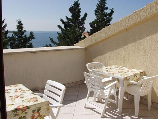 Holiday apartment 408404