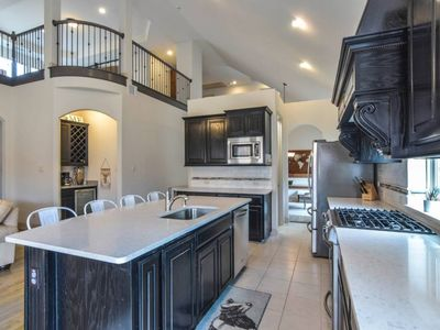 New 5 Bedroom, 3,500 Sq. Feet House, Near Lake Lewisville and Main Street Frisco