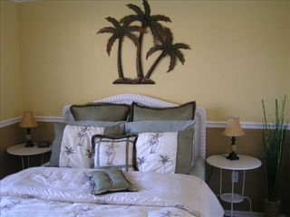 Cape Coral villa photo - Guestroom 'Everglades'