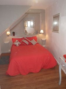 Holiday apartment, 45 square meters , Uzcs, France