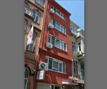 Your Home in Taksim - Luxury Flat