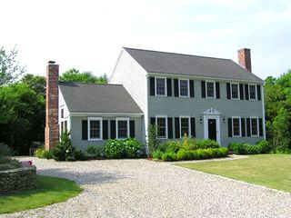 Magnificent Large Colonial 2 Miles Homeaway Barnstable