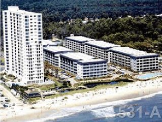 Surfside Beach condo photo - Myrtle Beach Resort