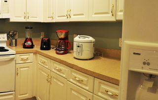 Sun Lake condo photo - Coffee Maker, Blender, Ricer Cooker and More!