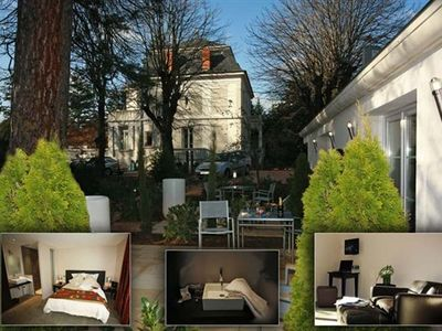 Bed & Breakfast: L'Orangerie