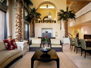 Rancho Mirage villa photo - Lobby Lounge at The Westin Mission Hills Villas