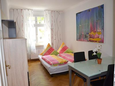 Holiday apartment 258955