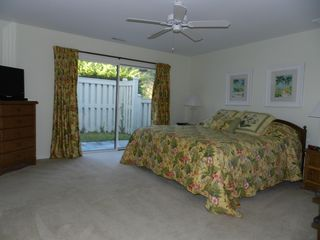 Sea Pines house photo - Second Master Bedroom