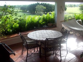 Rio Mar villa photo - BBQ Dining Area