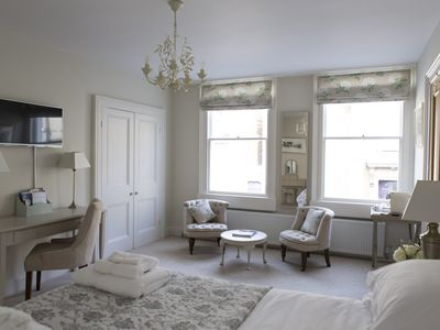 Luxury B&B in Bath city centre with easy walking to all attractions