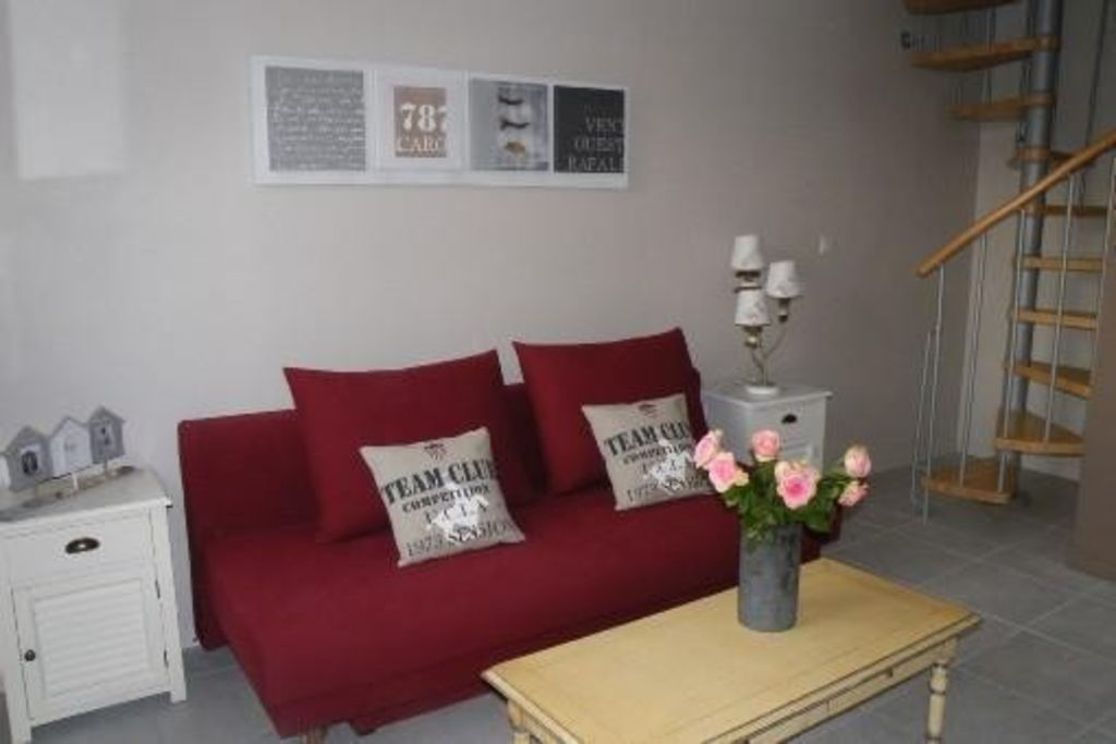 Cosy Holiday Cottage on the Edge of the Rance Between St Malo and