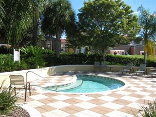 Encantada Resort townhome photo - One of the two spa pools at the nearby Clubhouse