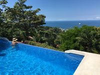 Voted Most Romantic Villa with Private Infinity Pool, Amazing Ocean views!