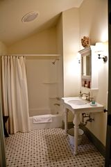 Gettysburg farmhouse photo - Bathroom