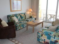 3BR Condo Vacation Rental in Okaloosa Island, Florida