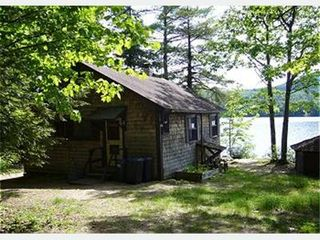 Laconia cottage photo