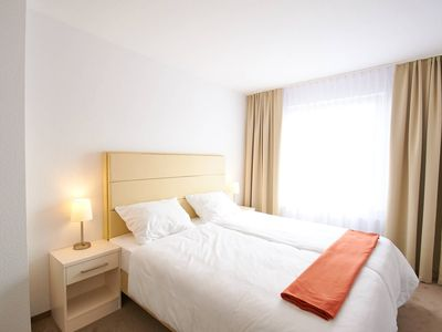 Photo for generous comfort Vacation Apartment North Sea flair to over 75 sqm