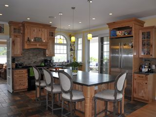 Montauk house photo - New kitchen