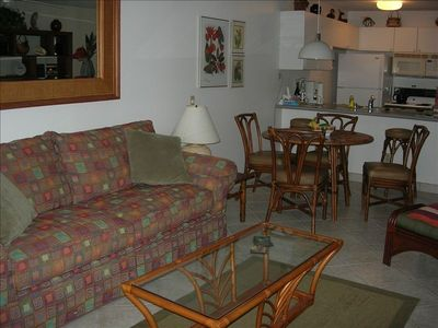 Main Living Area