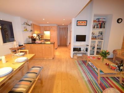 Holiday apartment 86458