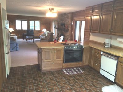 Spacious Cabin For a Large Family at Beautiful Kabetogama (Premier Fishing)