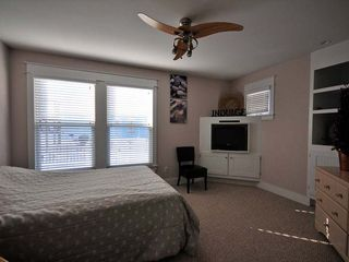 Bethany Beach house photo - A den on midlevel