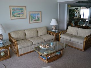 Sand Key condo photo - Family Room