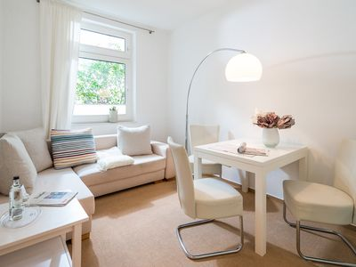 Stylish apartment for max. 3 Pers. incl. Hotel Service and breakfast